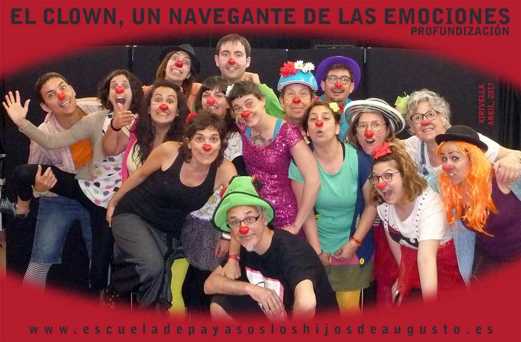 el-clown-un-navegante-de-las-emocionesprofundizacin-abril-2017-xirivella