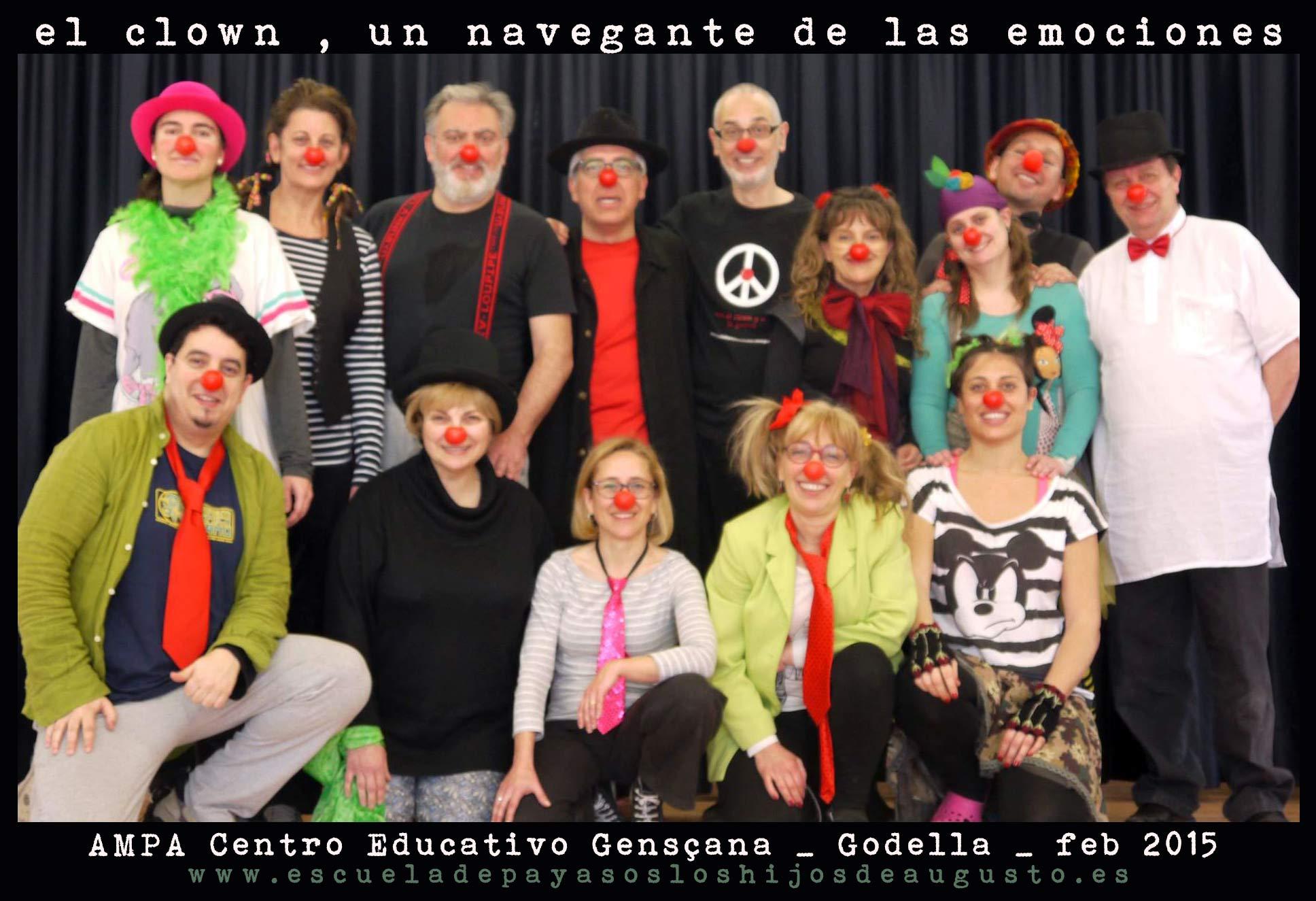 el-clown-un-navegante-de-las-emocionesampa-geana-febrero-2015-godella