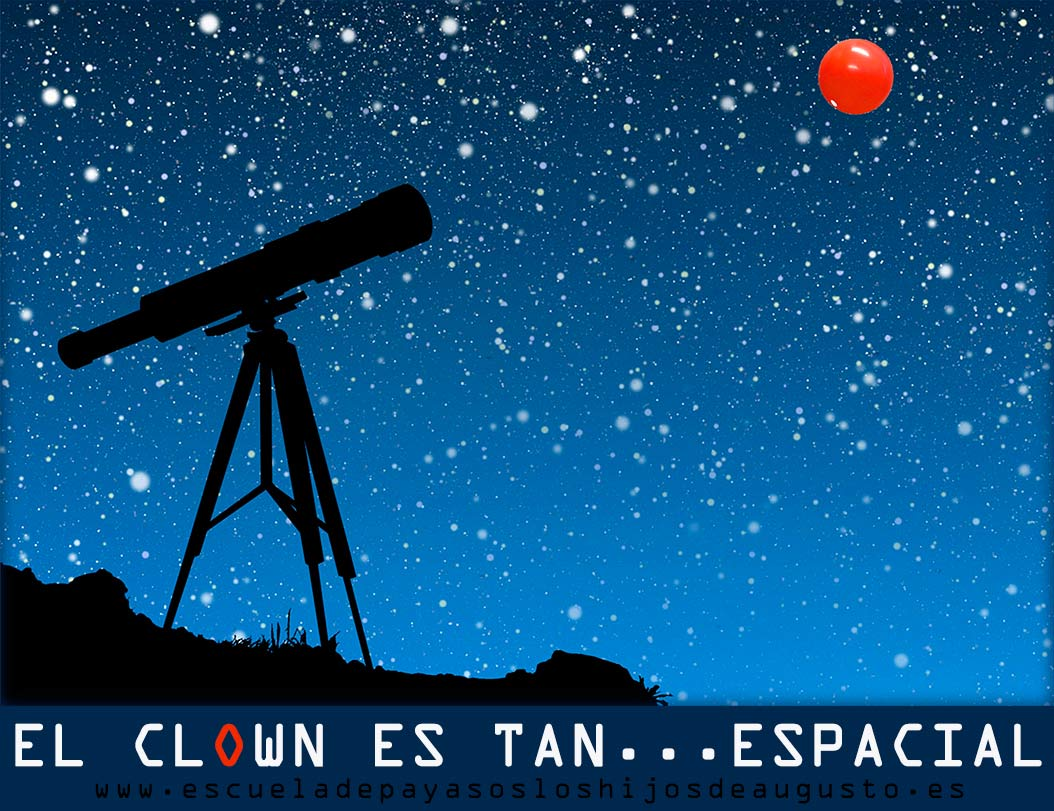 el-clown-es-tan-espacial