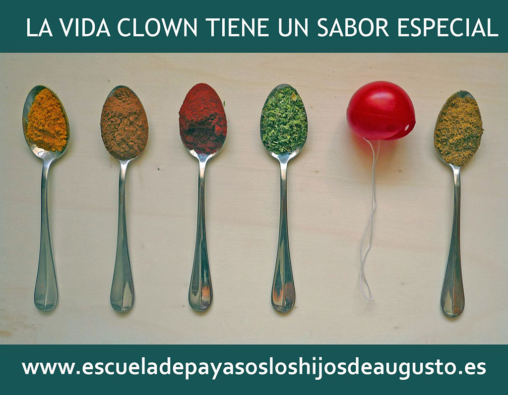 el-sabor-del-clown